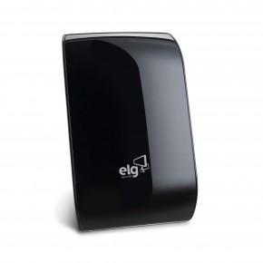 antena digital interna com cabo 2 5m edge hdtv5000bk elg 1