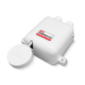 torneira pedal mecanico valvula pepratic universal 1