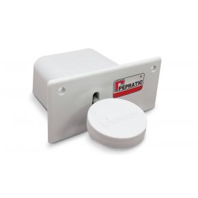 torneira pedal mecanico embutir balcao valvula pepratic p2 1