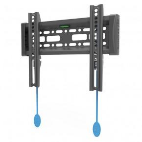 suporte para tv de parede fixo lcd led plasma de 15 a 32 e200 elg 1