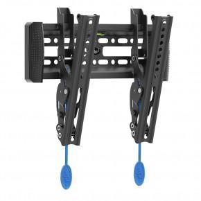 suporte tv inclinavel 15 a 32 led lcd 3d plasma em03v2 elg 1