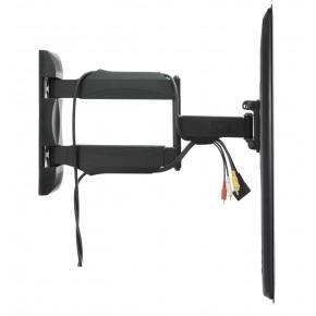 suporte articulado para tv de 26 a 55 vesa 800 x 200 sph800