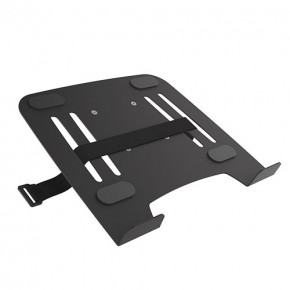 kit suporte articulado de mesa 2 monitores pistao a gas f160n elg bandeja apoio notebook nbh 1 5