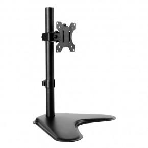 suporte para monitor de mesa 15 a 29 com ajuste de altura t50n 1
